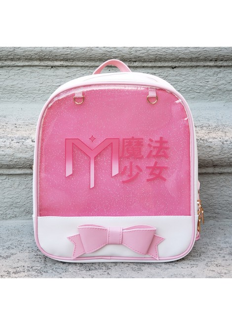 Magical Girl Day 2019 Backpack - PINK