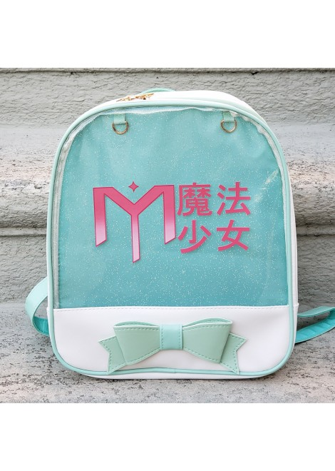Magical Girl Day 2019 Backpack - MINT