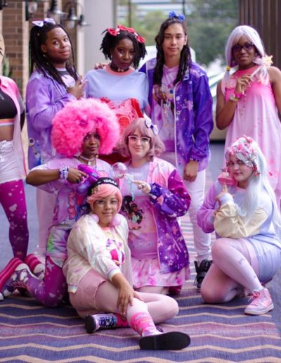 Magical Girl Day 2018
