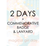 Magical Girl Day 2019