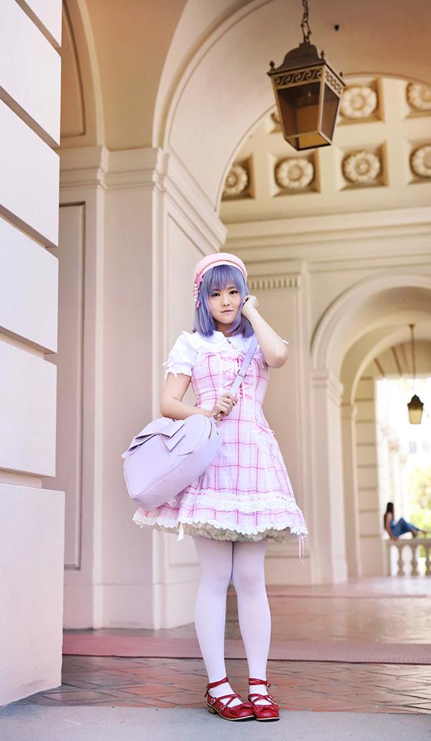 Evillive Lolita Fashion Accessories