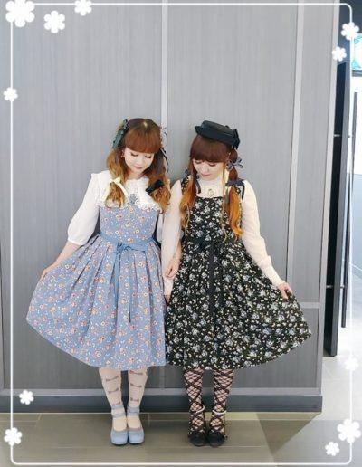 Lief Korean Lolita Fashion